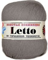 Color City Letto 0026 мышиный
