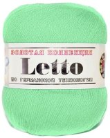 Color City Letto 0209 светлый салат